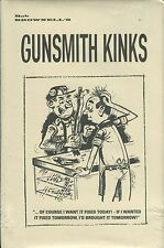 Gunsmith Kinks Volume I, by Bob Brownell