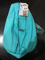 NEW - Kavu Mini Rope Sling Bag - Mint