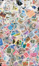 LOTTO di circa 1000 ITALIA REPUBBLICA USATI  ( 60 grammi netti)
