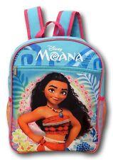 "Disney Moana 15"" School Bag Backpack"