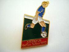 PINS FOOTBALL JEAN PIERRE PAPIN MEILLEUR BUTEUR 1990 FOOT