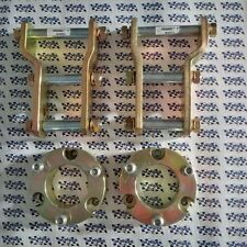 "FORD RANGER T6 2012-2018 & Mazda BT-50  STEEL SUSPENSION LIFT KIT   3""- 3.5 inch"