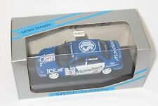 1/43 Ford Mondeo  BTCC 1993 TOCA Shootout Donington Park  Nigel Mansell