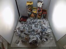 DREAMBLADE lot New in Box and loose figures 5 box sets 100+ figures