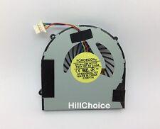 CPU Fan For Acer Aspire 1830 1830T 1830Z 1830TZ Laptop 4-PIN DFS400805L10T F93X