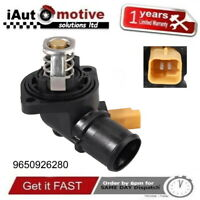 Thermostat Housing For Peugeot 206 207 1007 Bipper 1.4 1336Z2 9650926280 C3 C4