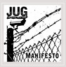 Jug-Manifesto CD NEW - Usually ships in 12 hours!!!