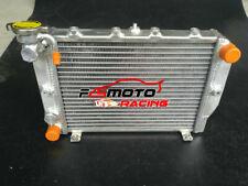 3 ROW Alu Radiator For Honda VF700C VF700 Magna VF 750 C RC09 1984 1985 1986 84