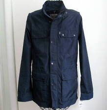 Bench New Men's Digression Button and Zip Front Windbreaker Jacket Sz S $139