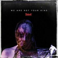 Slipknot - We Are Not Your Kind - CD - New Sealed
