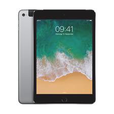 Apple iPad mini 4 Wi-Fi + Cellular 128 GB Space Grau (MK8D2FD/A)