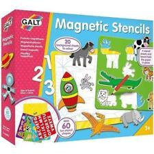 Galt Magnétique Pochoirs Bébé Activité Jouet BN