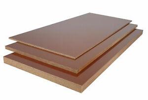 Kunststoffplatten bis 20 mm stark bis 2050 mm lang Phenol-Hartgewebe