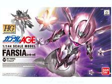 Bandai Hobby Gundam AGE #20 Farsia HG 1/144 Model Kit USA Seller