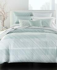 Hotel Collection Layered Frame King Duvet Cover Jade Green $335