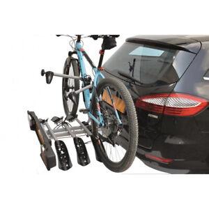 Peruzzo Siena Towbar Carrier 3 Bike Cycle Rack Bicycle Holder Car Tow Bar