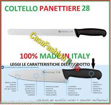 SANELLI COLTELLO PANETTIERE PANE CM 28 61136 5363 PROFESSIONALE HORECA