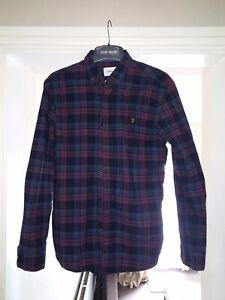 Farah Slim Fit Shirt Medium