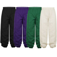 Kids Boys Girls Quick-Drying Outdoor Sports Trousers Casual Loose Long Pants