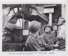 """Scene from """"Target Earth"""" 1954 Movie Still"""