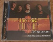 Big Country - In A Big Country CD