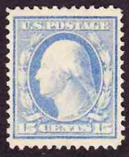 (10015) U.S./US: nice #340 very nice single, mint, NH, OG