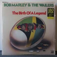 BOB MARLEY & THE WAILERS 'Birth Of A Legend' Vinyl 2LP NEW/SEALED