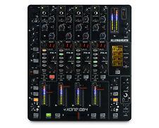 Allen & Heath Xone DB4 Professional DJ Mixer With Integrated Sound PROAUDIOSTAR