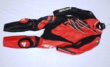 Dainese Lederkombi Laguna Seca Prof. Estiva Gr.50 Ducati *Neu* leather suit UK40