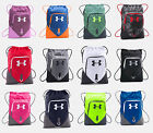 Under Armour Undeniable Sackpack UA Drawstring Backpack Sack Pack Sport Gym Bag