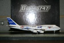 "Phoenix 1:300 JAL Japan Boeing 747-400 JA8908 ""FIFA World Cup 2002"" (PH3JAL003)"