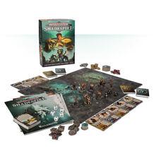 Games Workshop Warhammer Underworlds: Shadespire NIB
