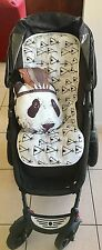 *REDUCED TO CLEAR* New Tee Pee Baby Stroller Pram Liner Pad Universal