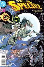 Spectre #13 DC Comics 1993 Tom Mandrake Glow in the Dark Cover Comic Book