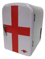 Wurth 4 Litre Cooler And Warmer HH-802 England Flag Design