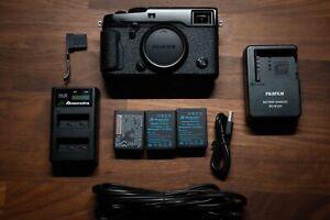 Fujifilm X-Pro2 24MP Mirrorless Digital Camera Body - 4500 shutter count