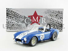 CMR 1/18 - SHELBY AC COBRA 427 RACING - 1965 - CMR115