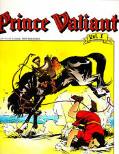 "Prince Valiant Vol 1-1987-Strip Reprints Soft Cover-"" The Prophecy - 1st Print """
