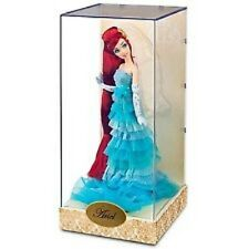 DISNEY LIMITED EDITION DESIGNER ARIEL DOLL-NEW