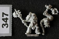 Games Workshop Warhammer 40k Techmarine Space Marines Classic GW Metal OOP New