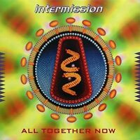 """Intermission All together now (1995) [Maxi 12""""]"""