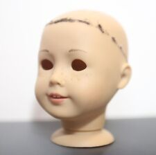 American Girl 55 Head Parts for Replacement Freckles Truly Me My American Girl