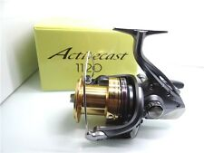 Shimano Activecast 4/1 Bearings Surf Fishing Spinning Rees Fishingl Rod Tackle