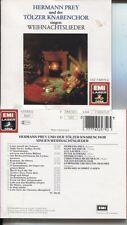 HERMANN PREY - SINGEN WEIHNACHTSLIEDER (CD 1988) TOLZER KNABENCHOR