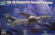 1/48 Douglas Era-3B Skywarrior by Trumpeter