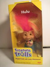 Treasure Trolls Hulu 1998 Galoob
