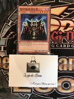 Yu-Gi-OH! Seigneur Des D SDKS-FR011 1st