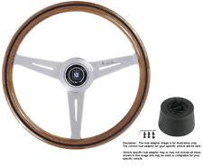 Nardi Steering Wheel Classic 360 Wood For Nissan Datsun B210 120 Y 120 Y F
