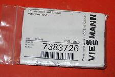 Viessmann 7383726 circondate fretta sul gas Vitodens 300 > CE Vitodens 300 NUOVO