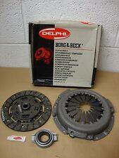 HK8597 Delphi Borg & Beck Clutch Kit Fits Nissan Primera 2.0 P10 1990 - 1996